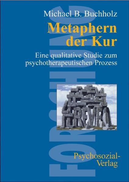 Metaphern der Kur als Buch
