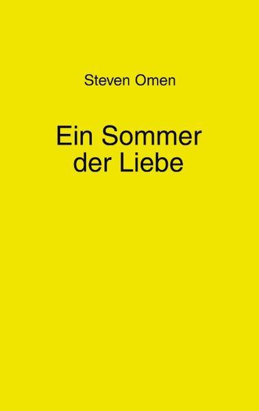 Ein Sommer der Liebe als Buch
