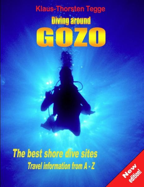 Diving around Gozo als Buch