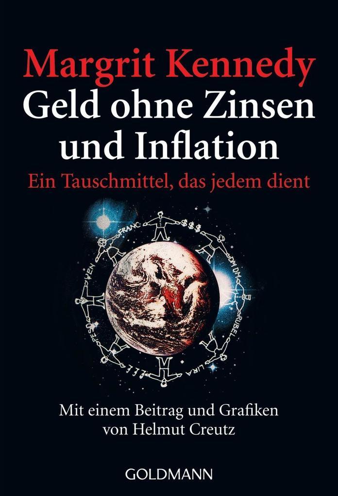 Geld ohne Zinsen und Inflation als Taschenbuch
