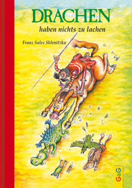 Drachen haben nichts zu lachen als Buch