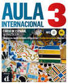 Aula internacional 03 Libro del alumno + Audio-CD (mp3).