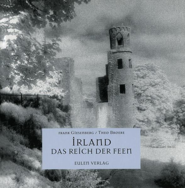 Irland. Elfen und Feen als Buch