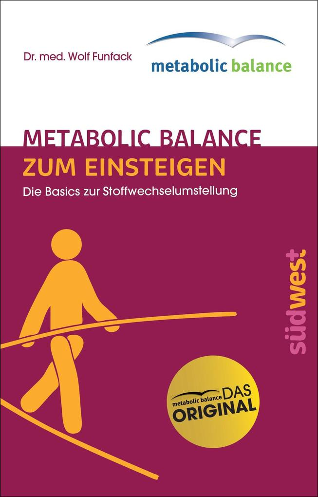 metabolic balance Zum Einsteigen als eBook