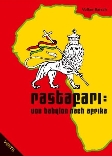 Rastafari als Buch