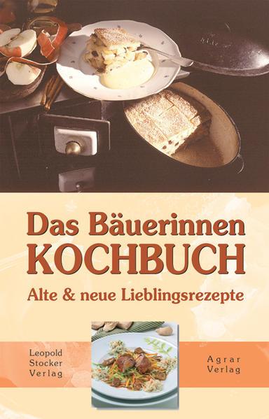Das Bäuerinnen-Kochbuch als Buch