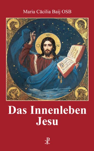 Das Innenleben Jesu als Buch
