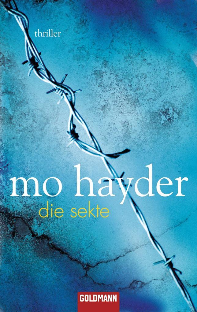 Die Sekte als eBook von Mo Hayder