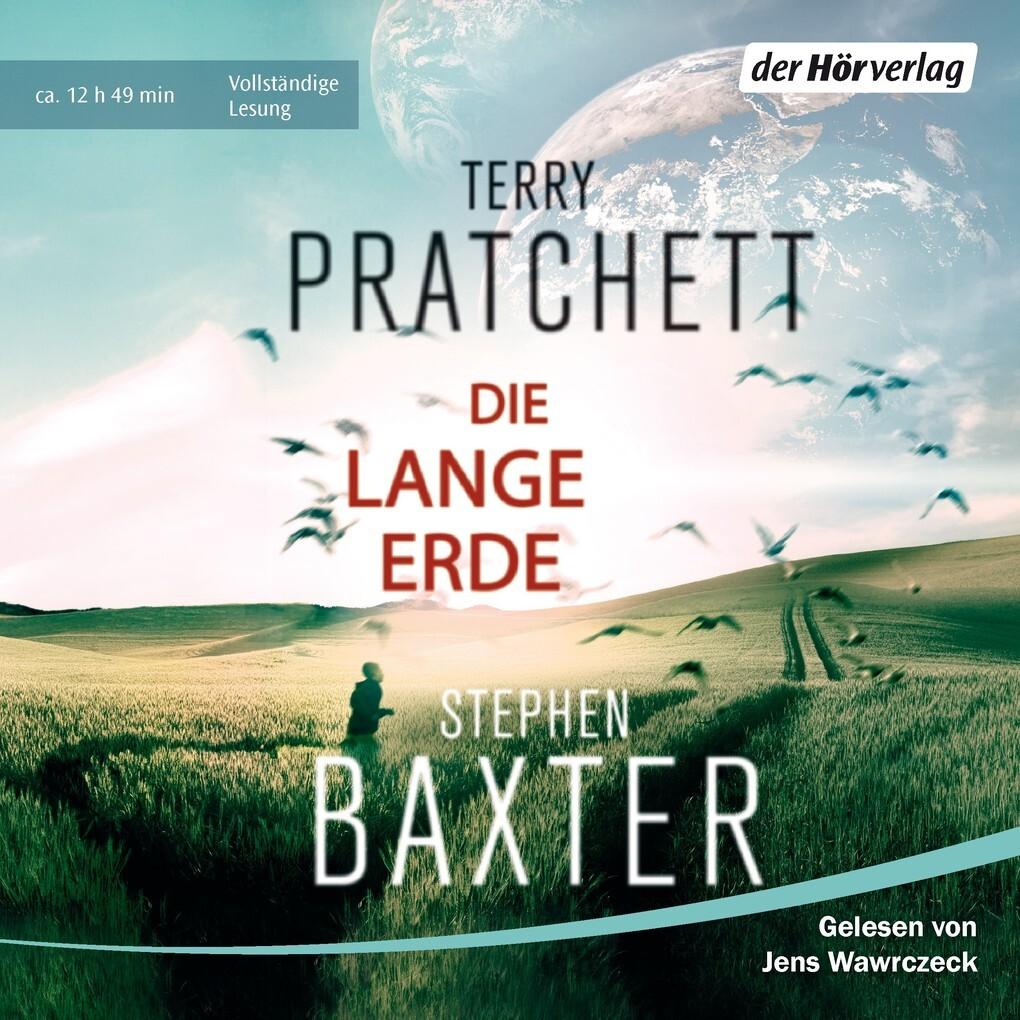 Die Lange Erde als Hörbuch Download