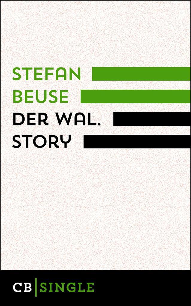 Der Wal. Story als eBook