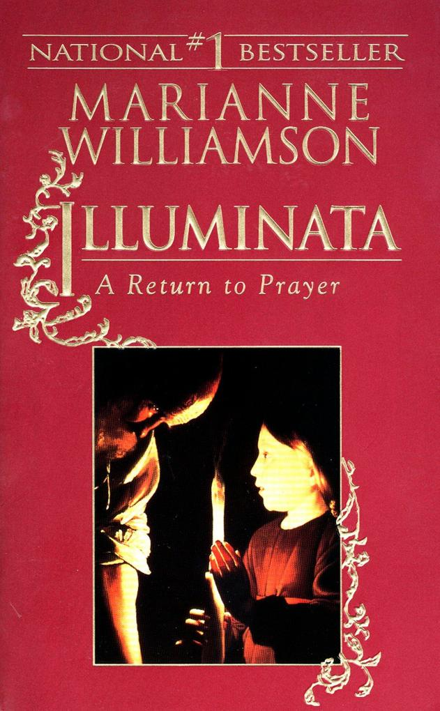 Illuminata: A Return to Prayer als Taschenbuch