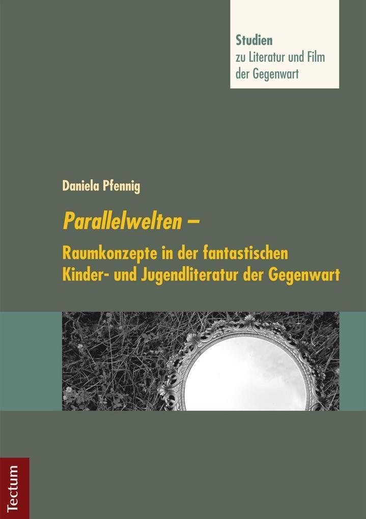 Parallelwelten als eBook pdf