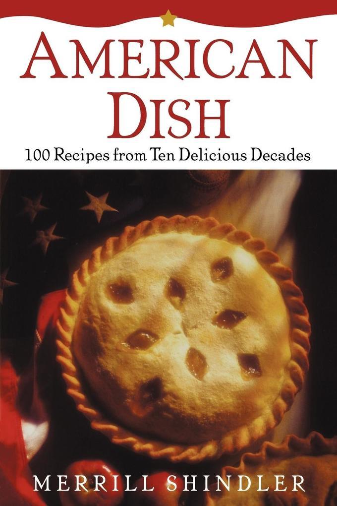 American Dish als Taschenbuch