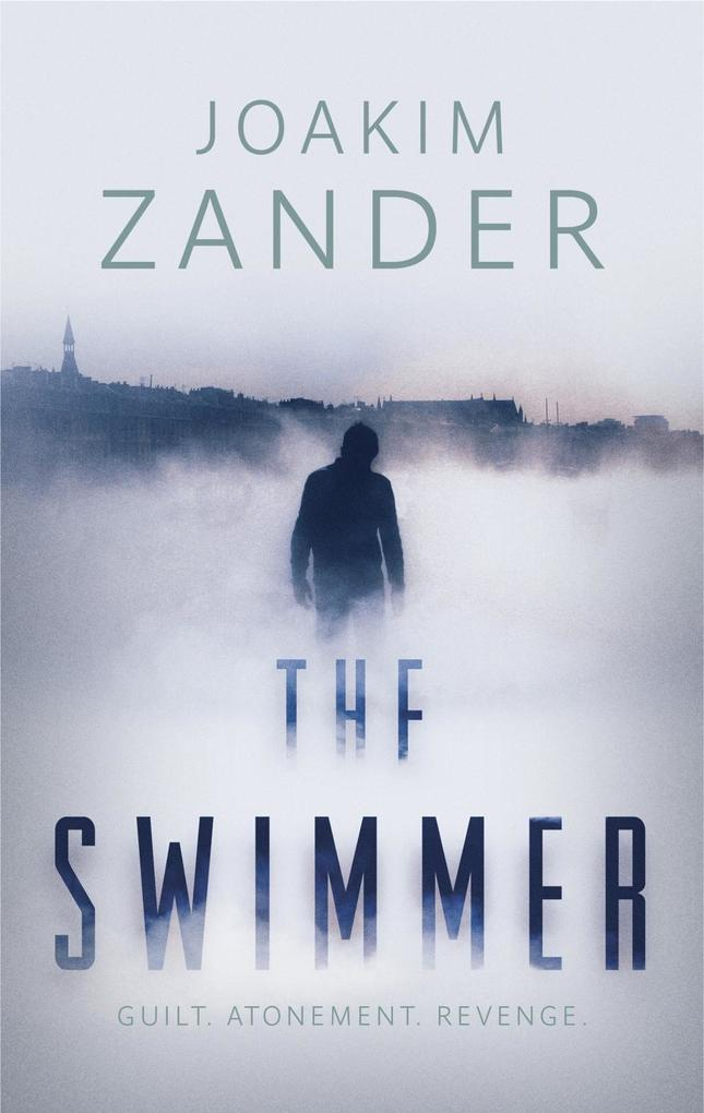 The Swimmer als eBook von Joakim Zander