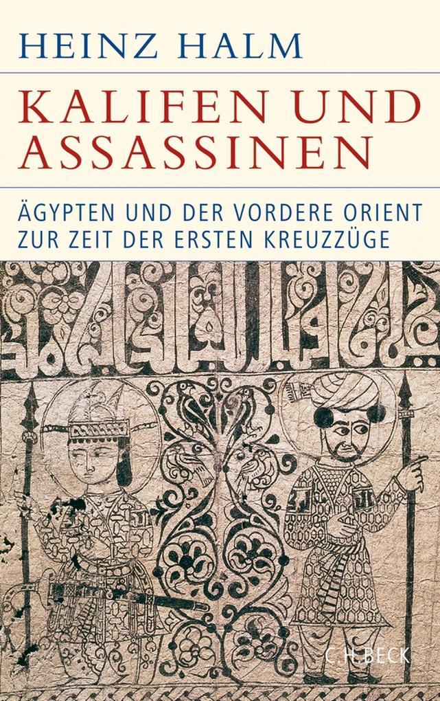 Kalifen und Assassinen als eBook