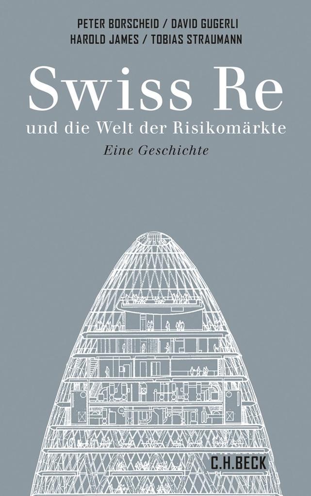 Swiss Re als eBook