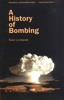A History of Bombing als Taschenbuch