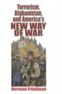 Terrorism, Afghanistan, and America's New Way of War als Buch