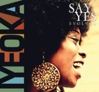 Say Yes-Evolved als CD