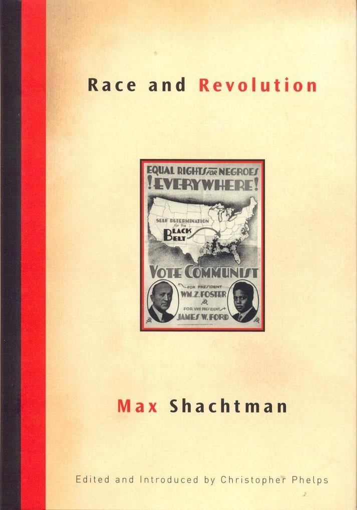 Race and Revolution als Buch