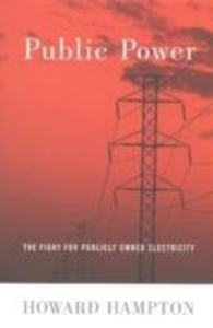 Public Power als Taschenbuch