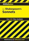 CliffsNotes on Shakespeare's Sonnets 2E