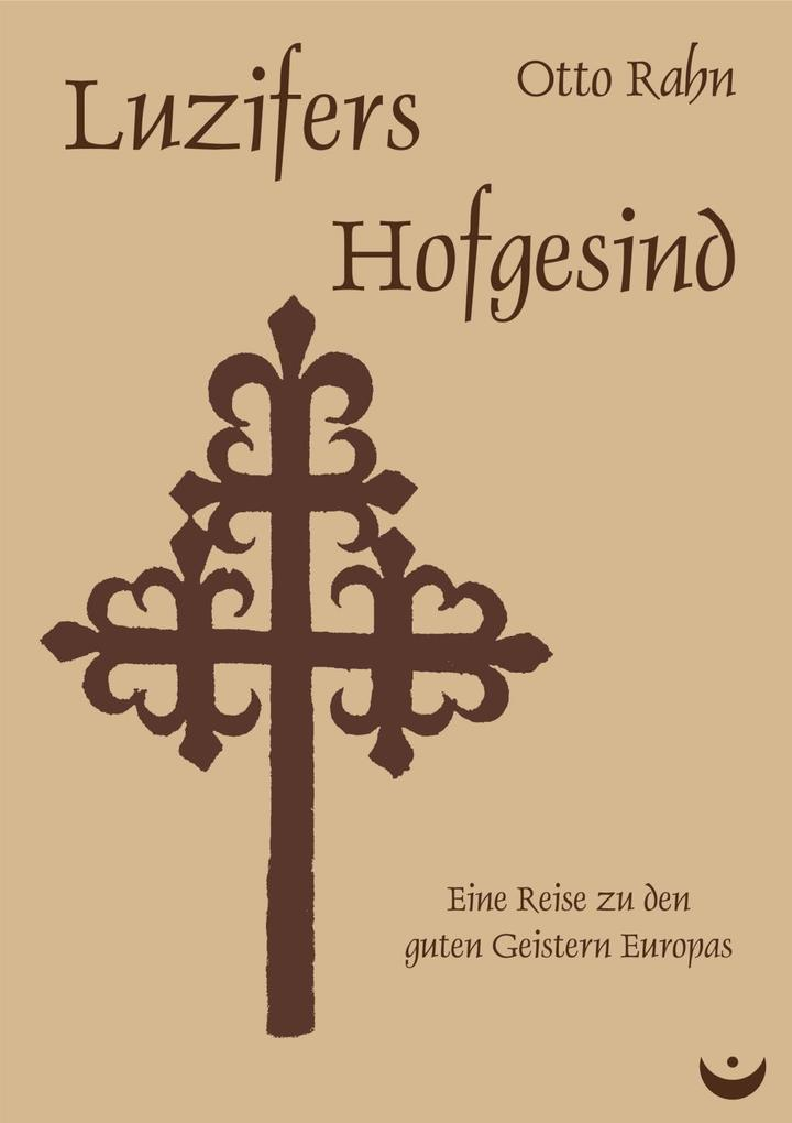Luzifers Hofgesind als eBook epub