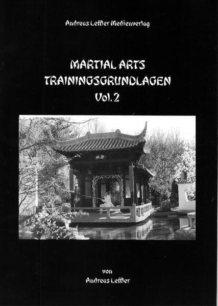 Martial Arts Trainingsgrundlagen 2 als Buch