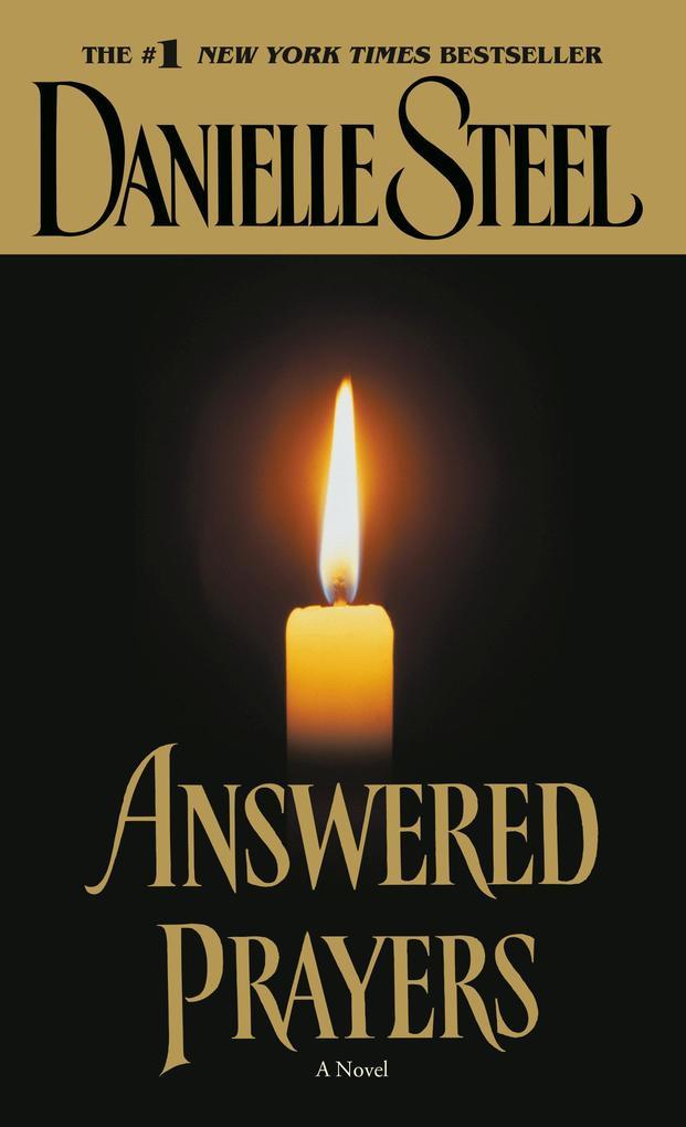 Answered Prayers als Taschenbuch