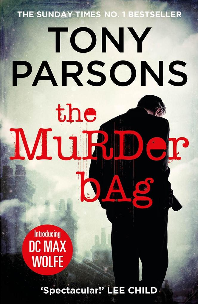 The Murder Bag als eBook von Tony Parsons