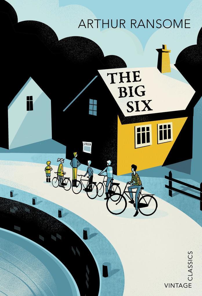 The Big Six als eBook epub