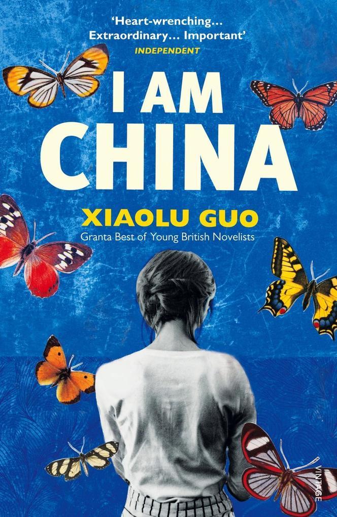 I Am China als eBook