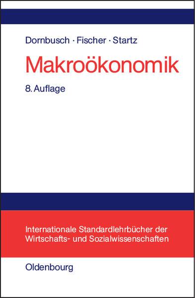 Makroökonomik als Buch