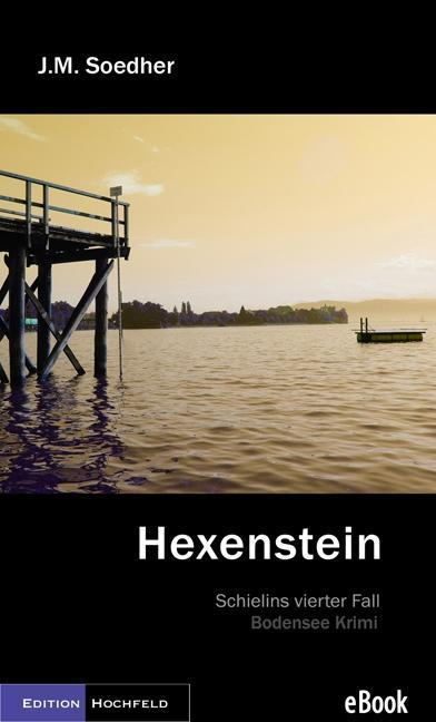 Hexenstein als eBook
