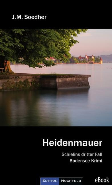 Heidenmauer als eBook epub