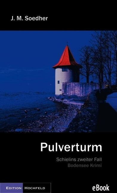 Pulverturm als eBook