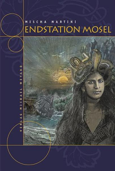 Endstation Mosel als Buch