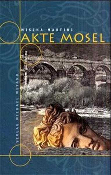Akte Mosel als Buch