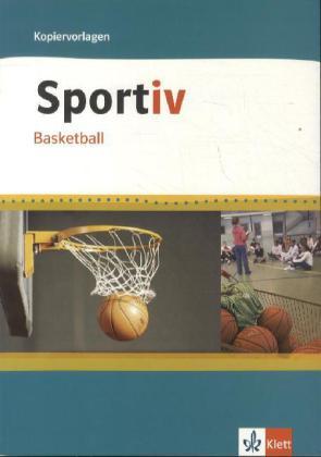 Sportiv: Basketball als Buch