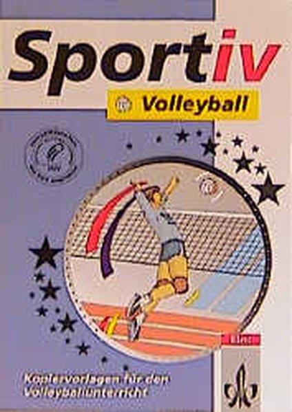Sportiv: Volleyball als Buch