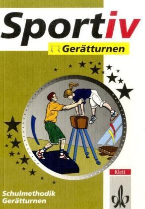 Sportiv: Gerätturnen als Buch