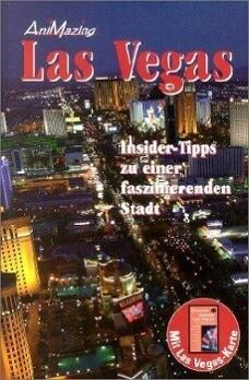 AniMazing Las Vegas als Buch