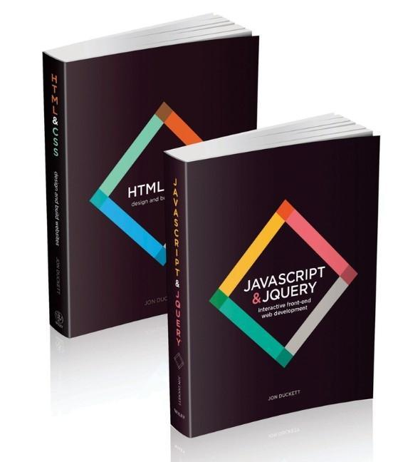 Web Design with HTML, CSS, JavaScript and jQuer...