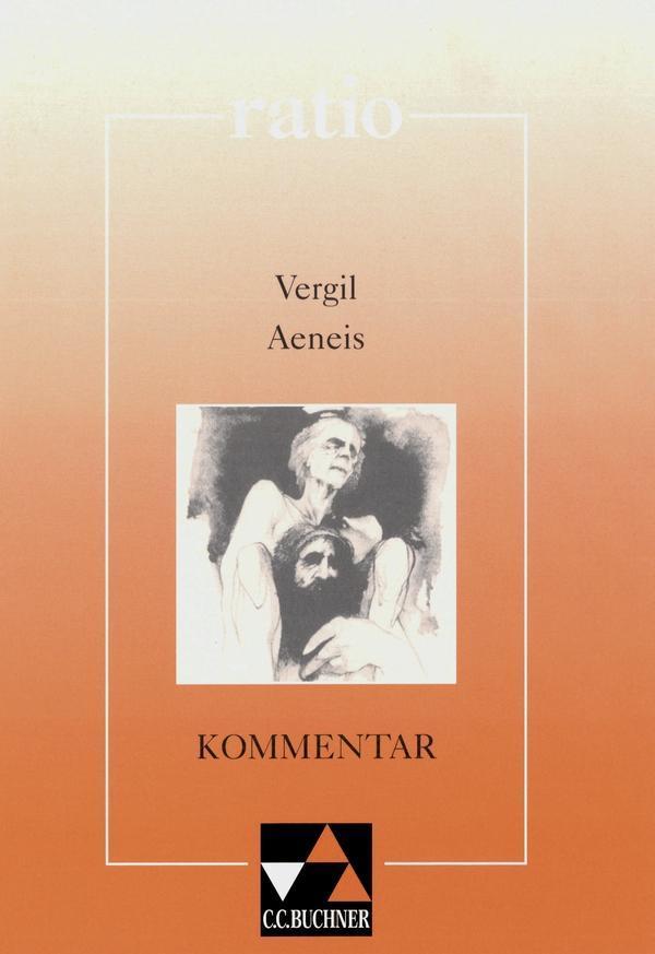 Aeneis als Buch