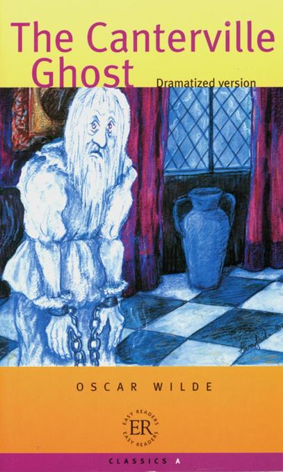 The Canterville Ghost. Dramatized Version als Buch