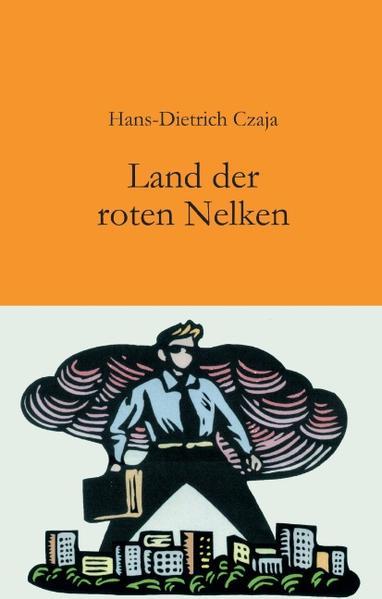 Land der roten Nelken als Buch