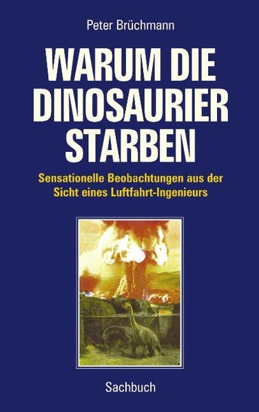 Warum die Dinosaurier starben als Buch