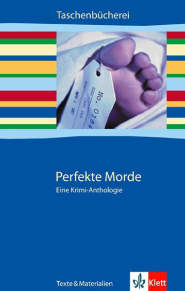 Perfekte Morde. Eine Krimi-Anthologie als Buch
