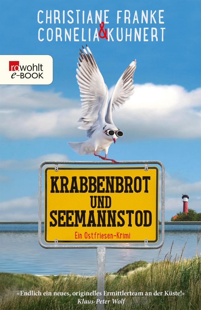 Krabbenbrot und Seemannstod als eBook