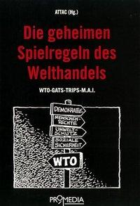 Die geheimen Spielregeln des Welthandels als Buch